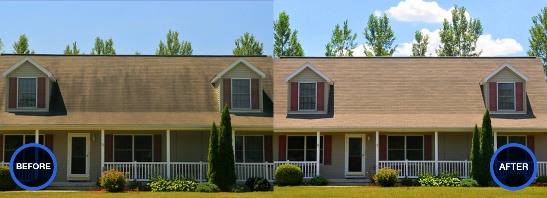Before After IDW Breese Road House