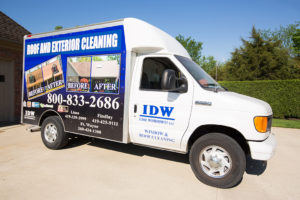Contact IDW