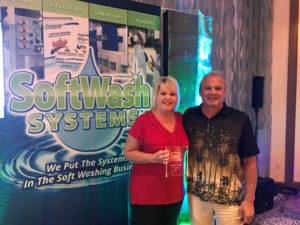 IDW Owners Keith Kroehler, Vice President Lisa Kroehler, President