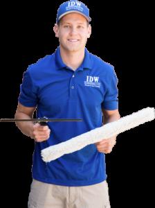 IDW Window Washing