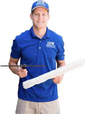 Home Idw Window And Roof Cleaning In Ohio And Indiana