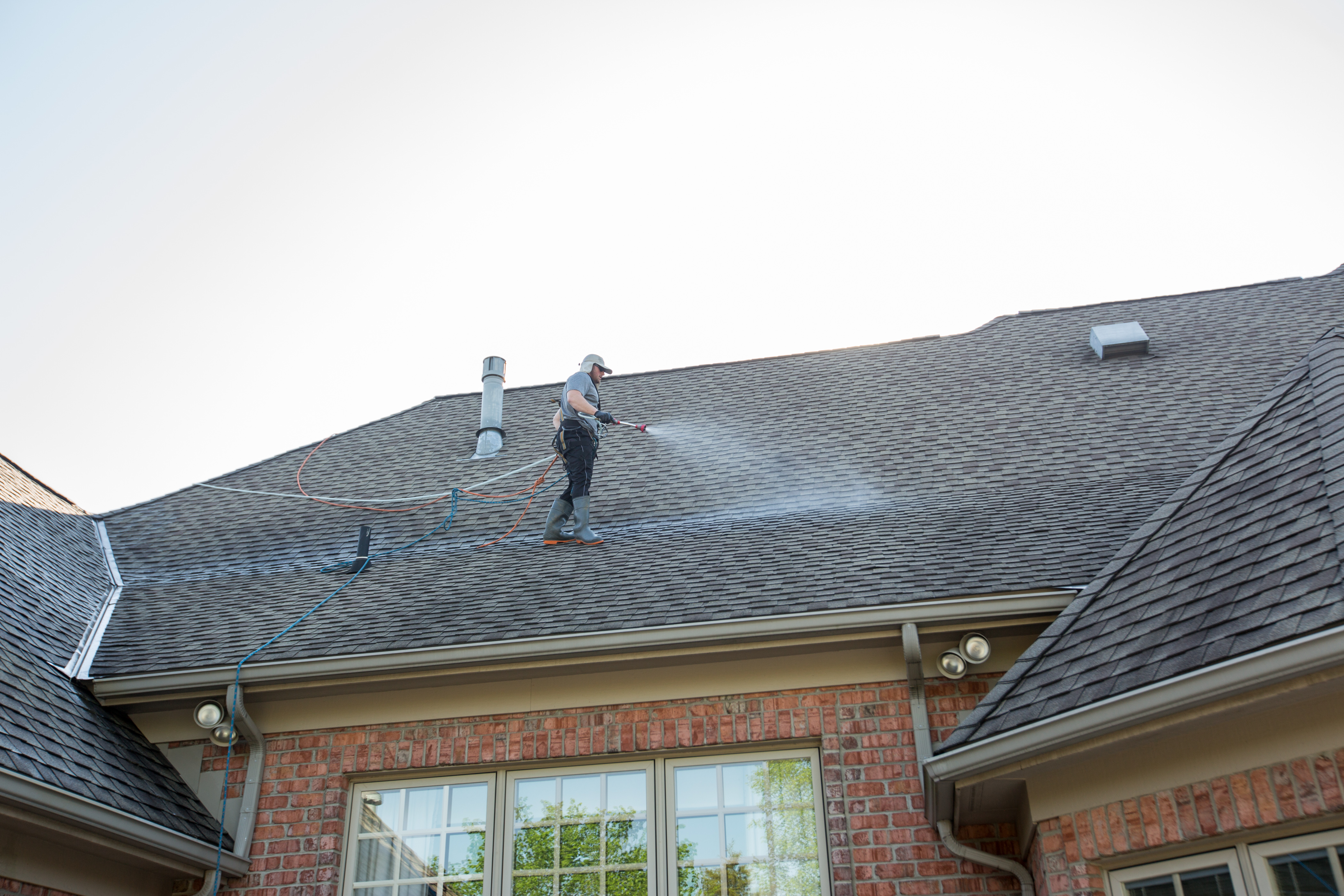 Gentle cleaners archives idw window and roof cleaning for 3999 roof