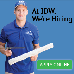 IDW is Hiring